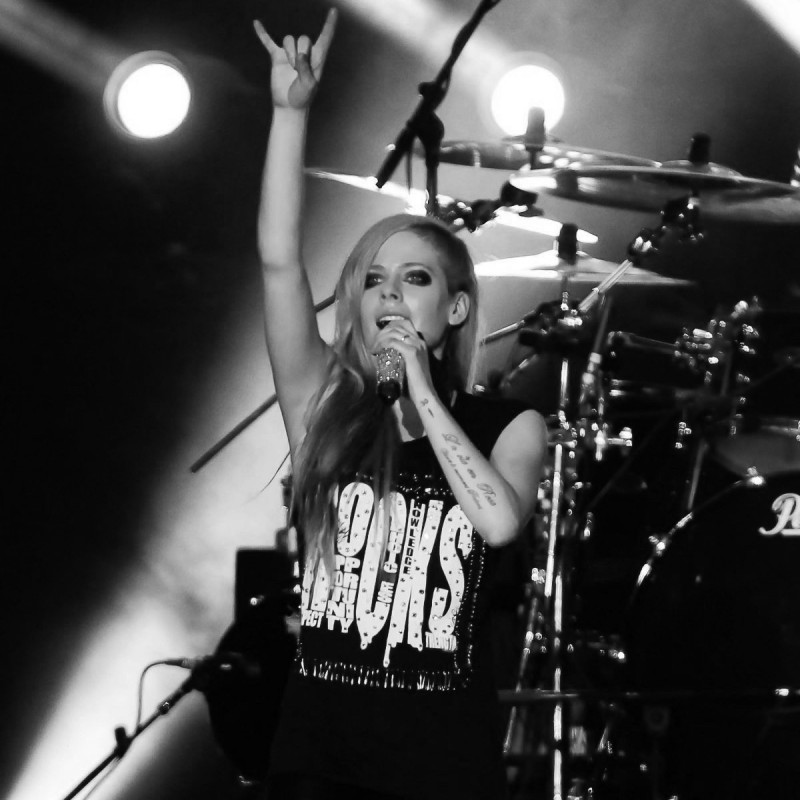Early Access VIP Tickets for Avril Lavigne in Vienna, Austria