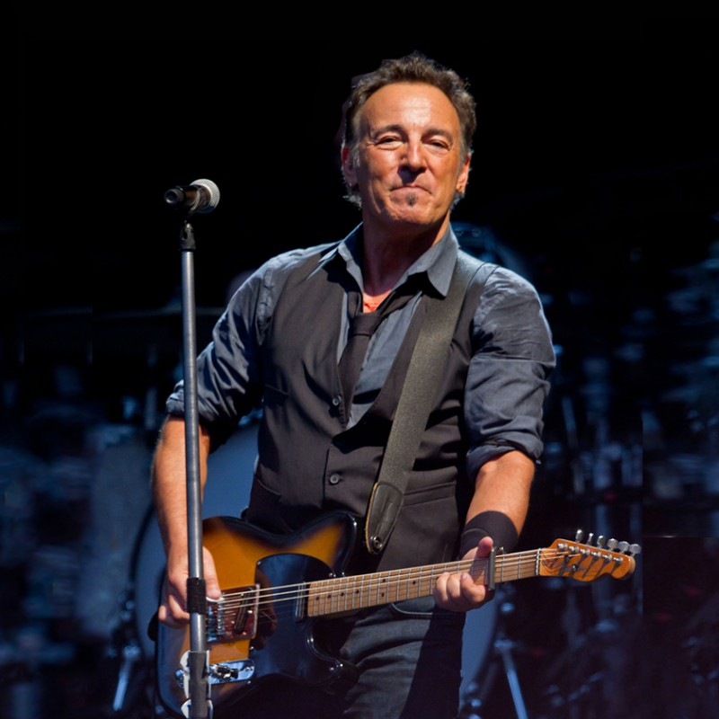 Attend the Opening of Springsteen on Broadway