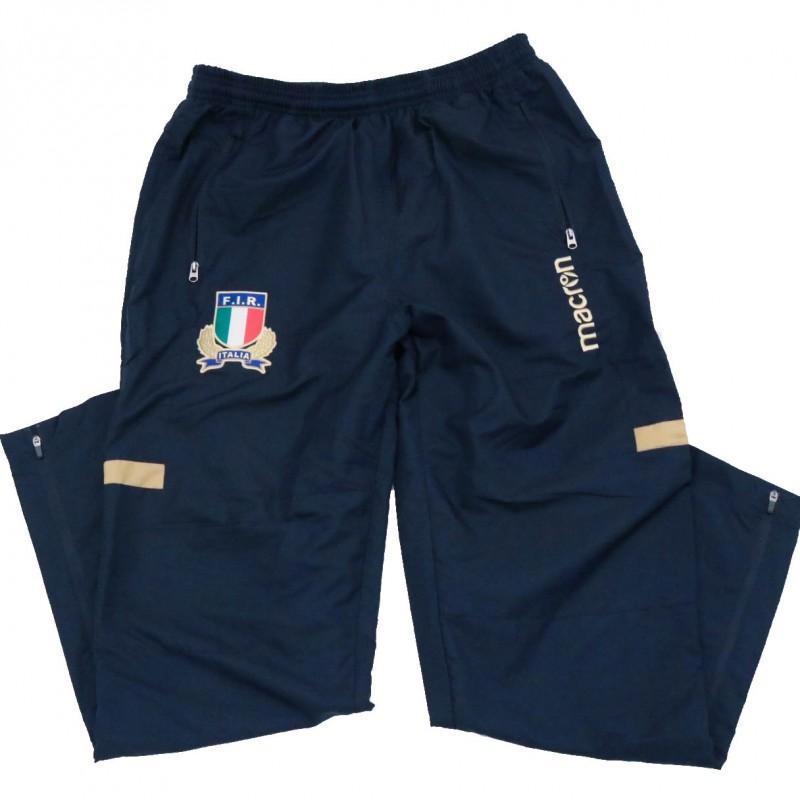 Tommaso Allan's FIR Training Sweatpants