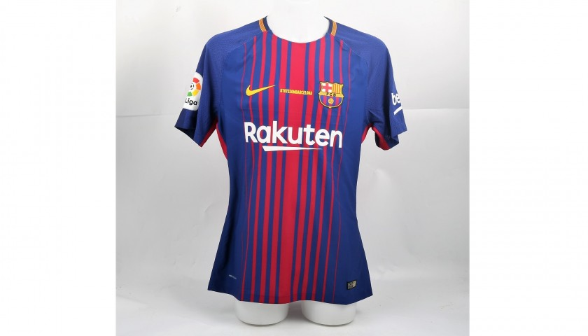 Iniesta s Match-Issued