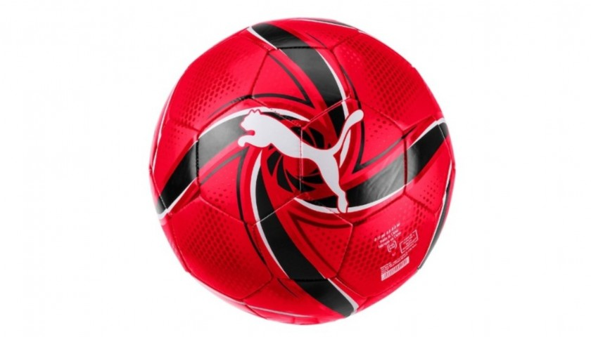 Official Puma Football - Signed by Ismael Bennacer