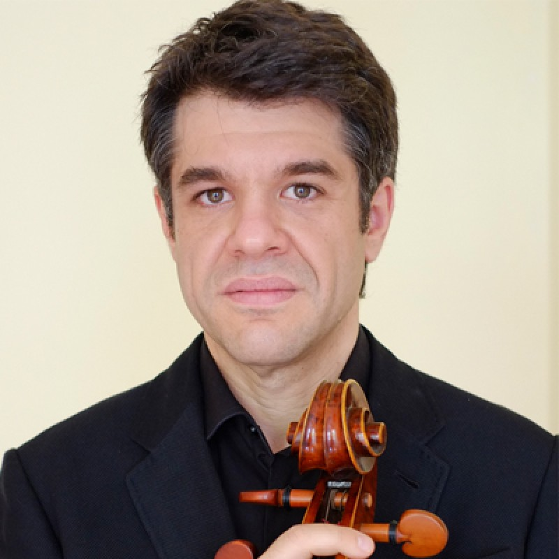 A Private Masterclass with Alfredo Persichilli and  La Scala Philharmonic