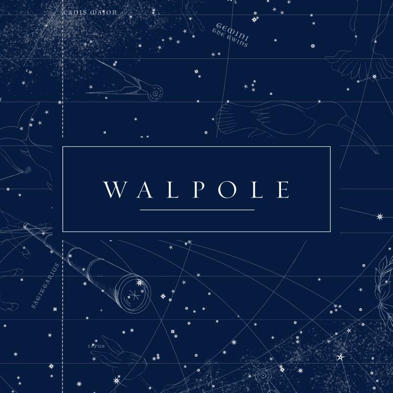 12 giorni di asta di Natale di Walpole