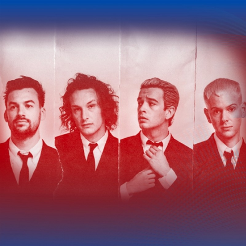 Last 2 Tickets to The 1975  Concert in London - Auction 1