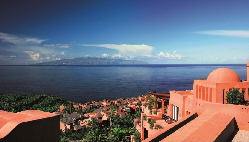 7-night Stay in a Deluxe Room at the Tenerife Ritz-Carlton