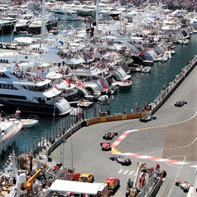 Vivi il Gran Premio di Monaco + Soggiorno in Hotel e Hospitality