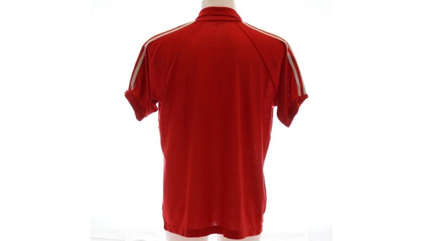 AC Milan Training Shirt, 1990/92