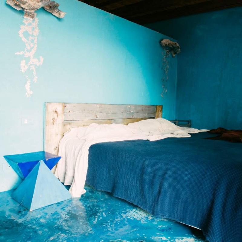Soggiorno di 1 notte per 2 persone in suite presso Hotel Eco Del Mare a Lerici