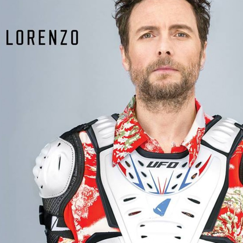 2 Tickets for Jovanotti
