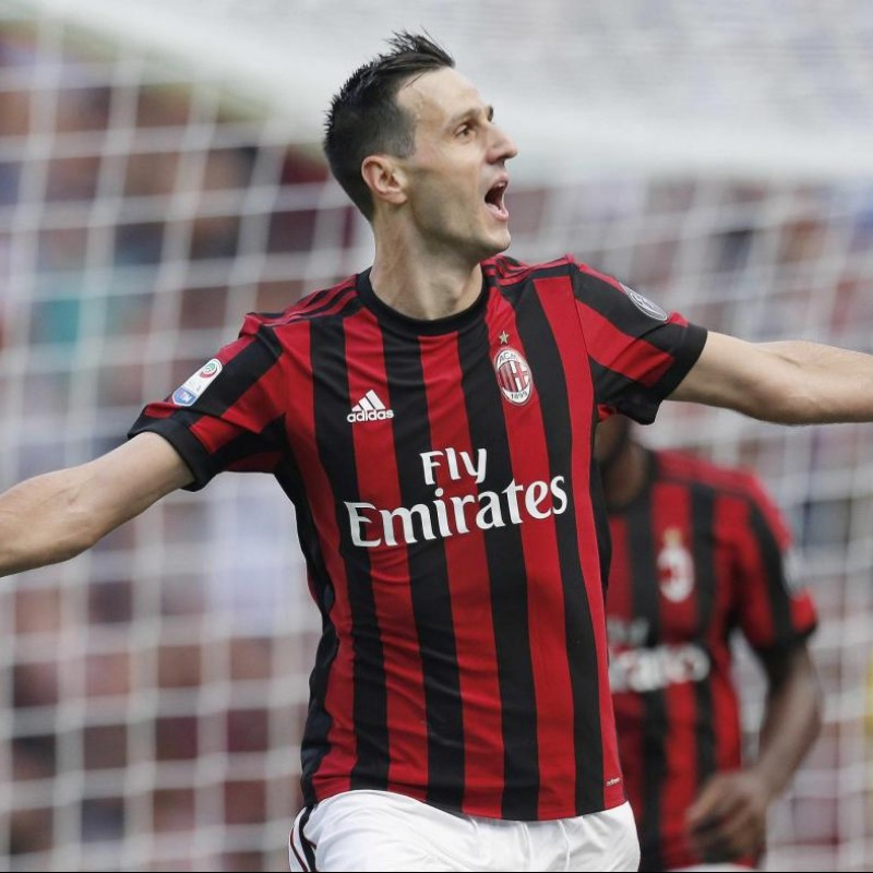 Become an AC Milan Striker at the San Siro CharityDerby