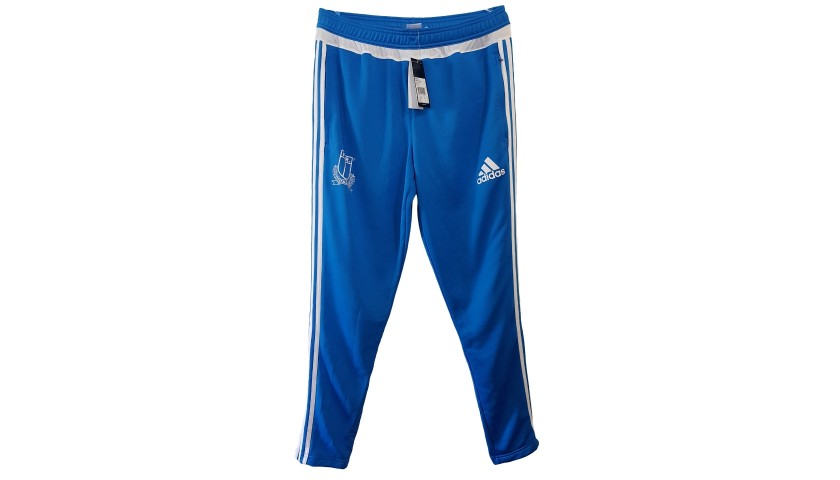 F.I.R. Adidas Pants Issued to Ghiraldini