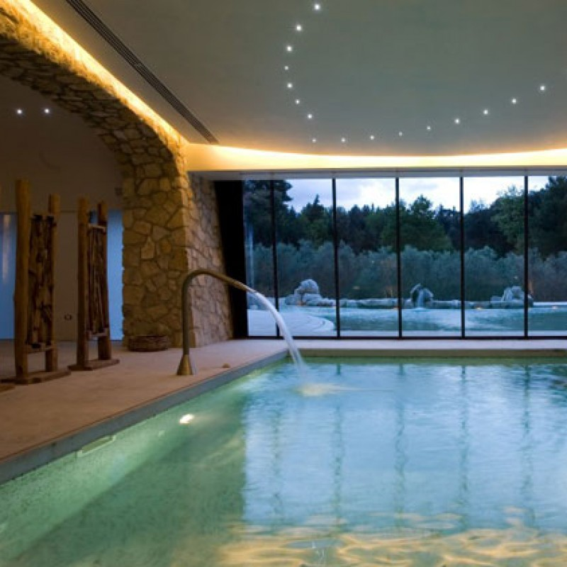 4 stars relax and well being Spa package for two
