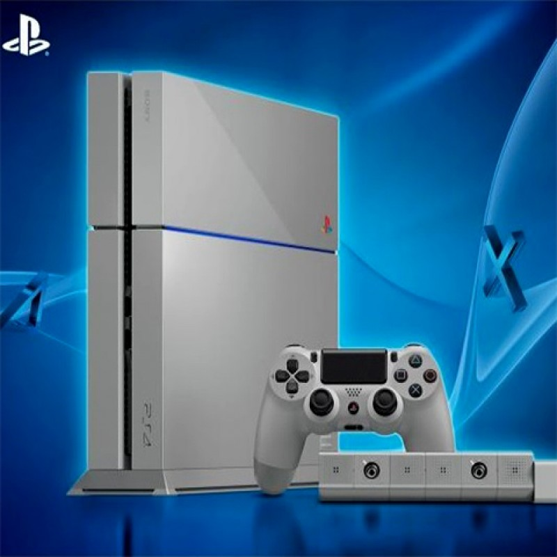 PlayStation®4  20th Anniversary Edition