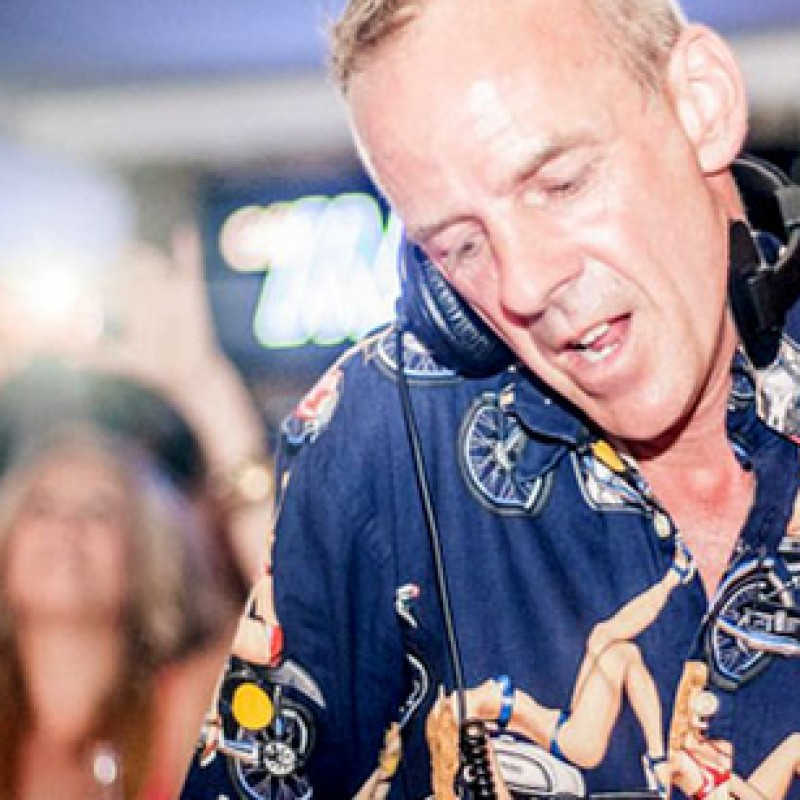 Exclusive VIP Party Experience with Fatboy Slim