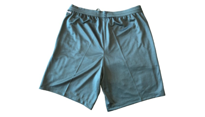 Insigne's Match Shorts, Italy-Greece 2019
