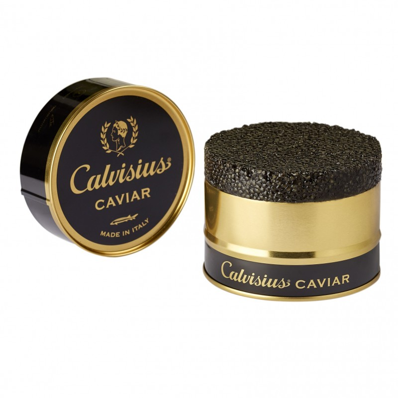 Super Select Caviar 500g