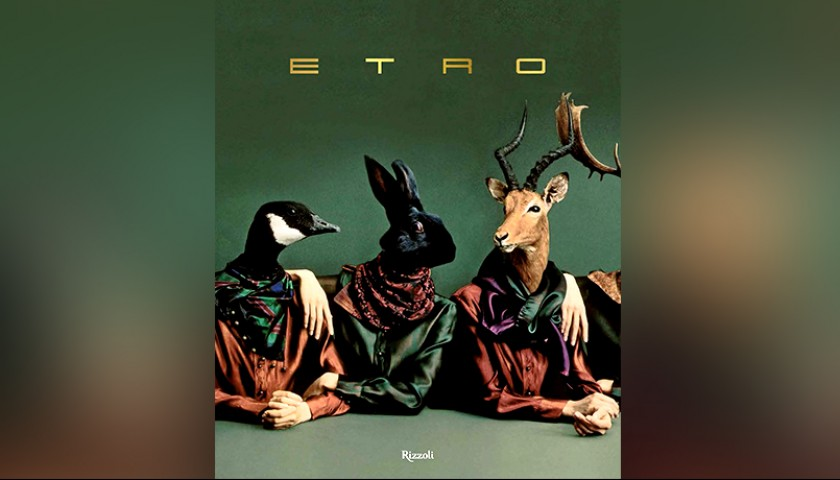 Two Standing Tickets to the Etro S/S 2018 Fashion Show with Backstage Access in Milan