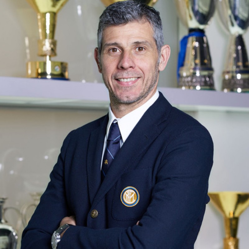 Spend Two Special Days with Francesco Toldo