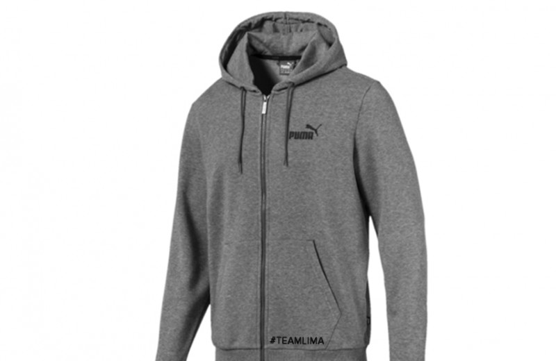 PUMA Limited Edition Men's Hoodie