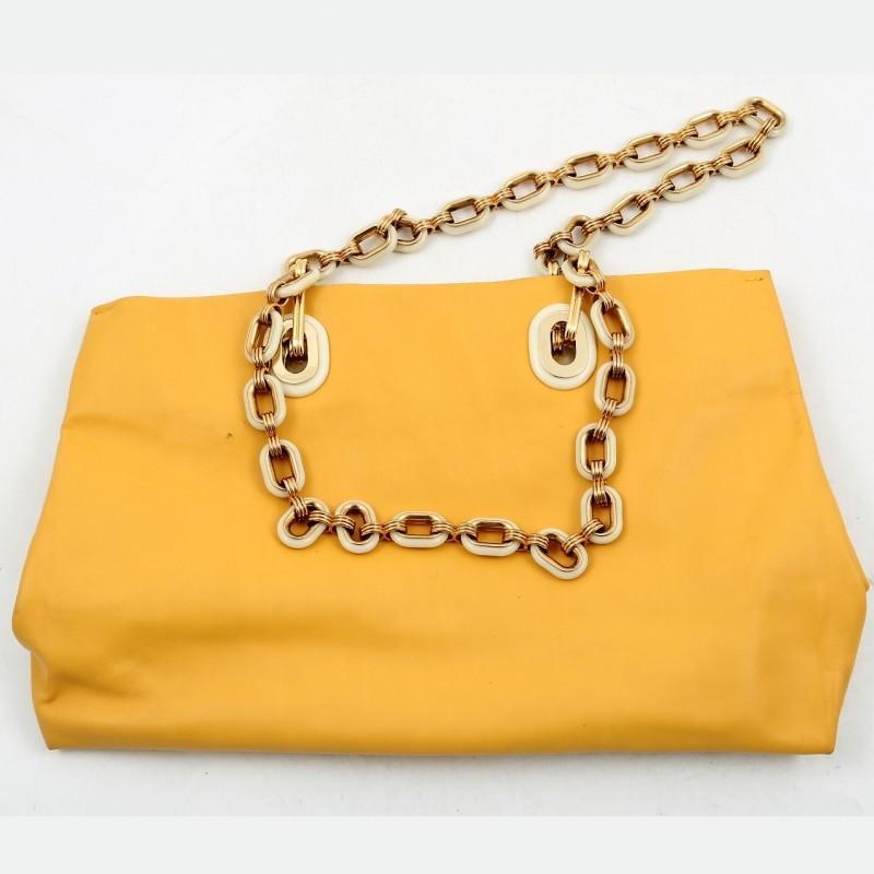 Margherita Maccapani Missoni's Missoni Bag