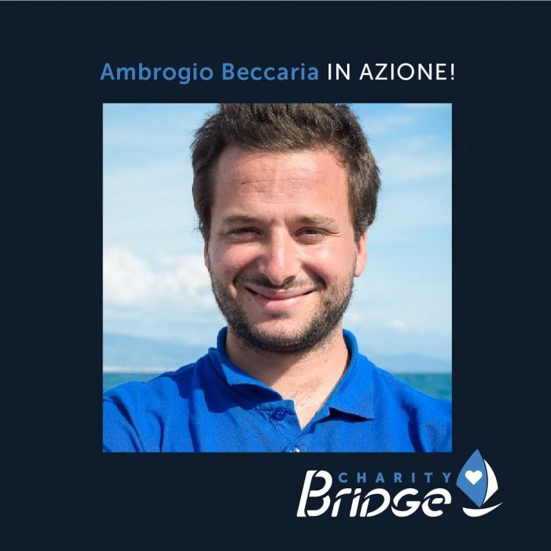 Spend the Day with Italian Sailor Ambrogio Beccaria
