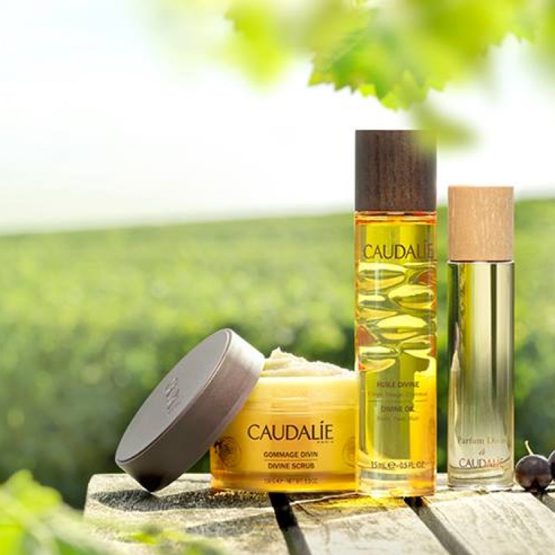 Caudalie Skincare Package