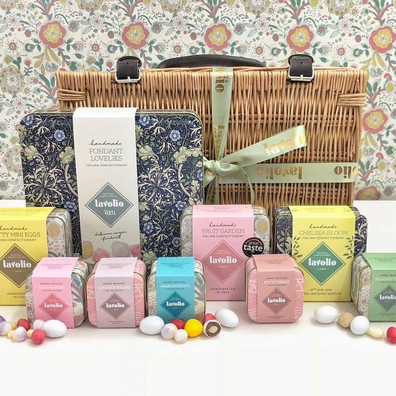 Ultimate Confectionary Hamper