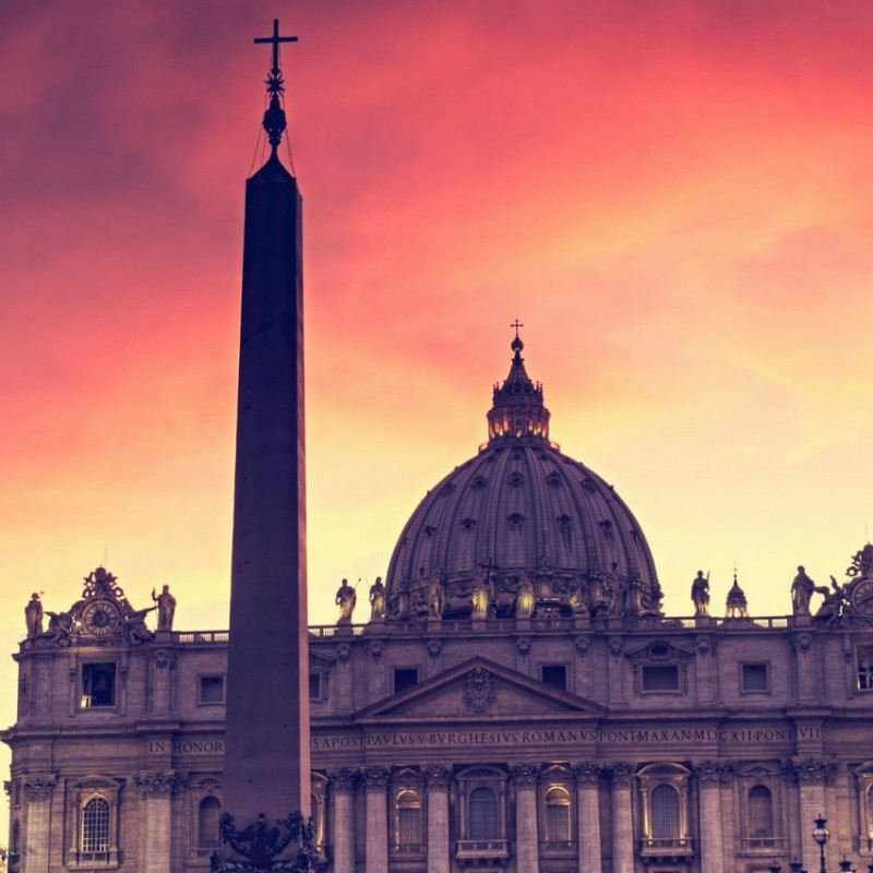 VIP Vatican Private Tour