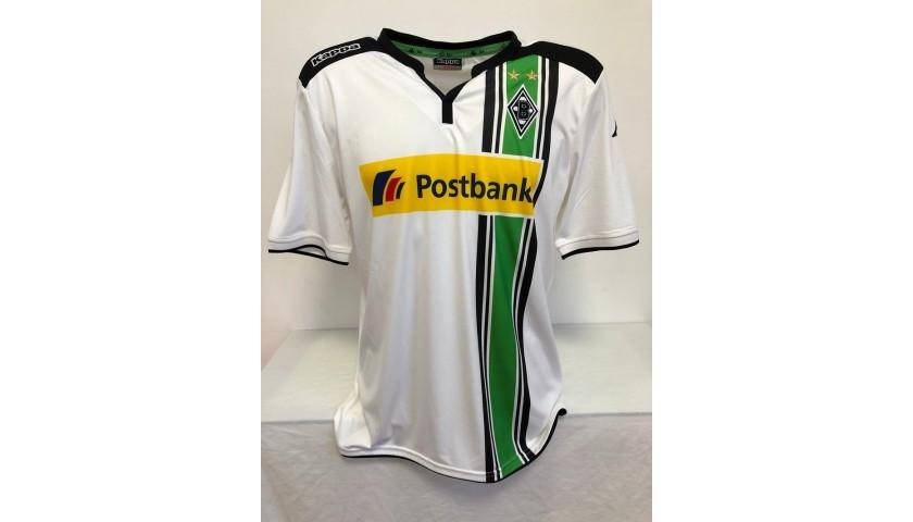 Herrmann's Gladbach Match Shirt, 2015/16