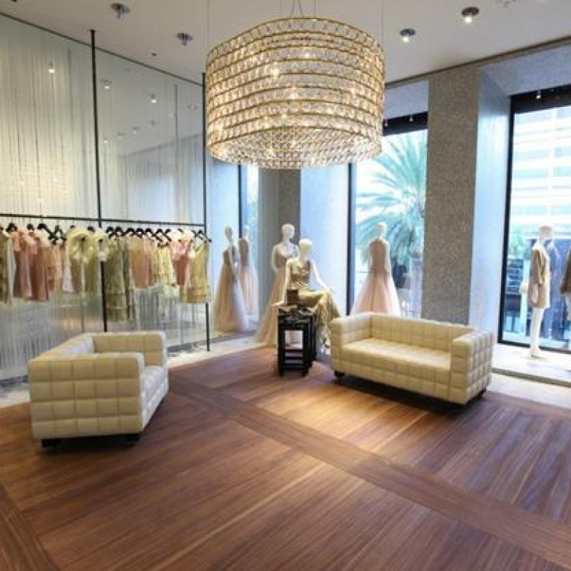Valentino Private Shopping Event for 40