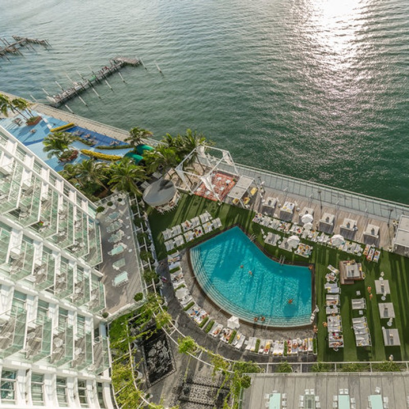 2-Night Stay at Mondrian South Beach