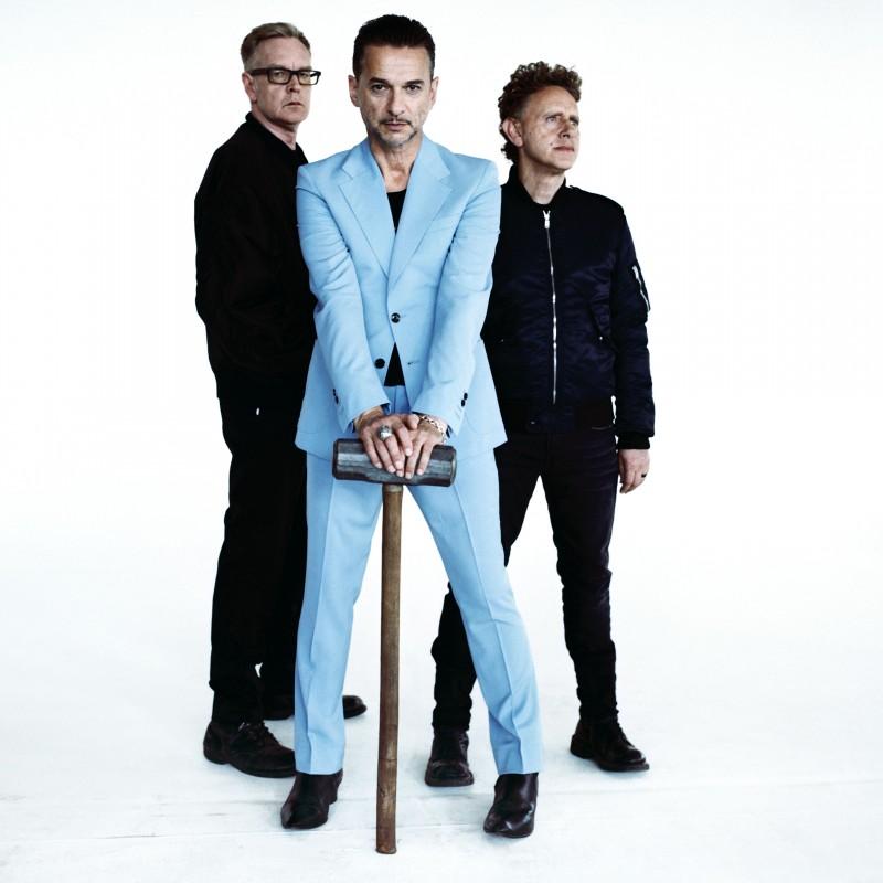 Depeche Mode Collector's Merchandise