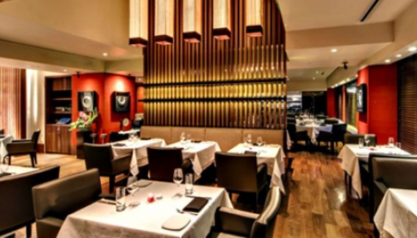 Enjoy a NYC Dining Experience and Stay at The Standard Hotel