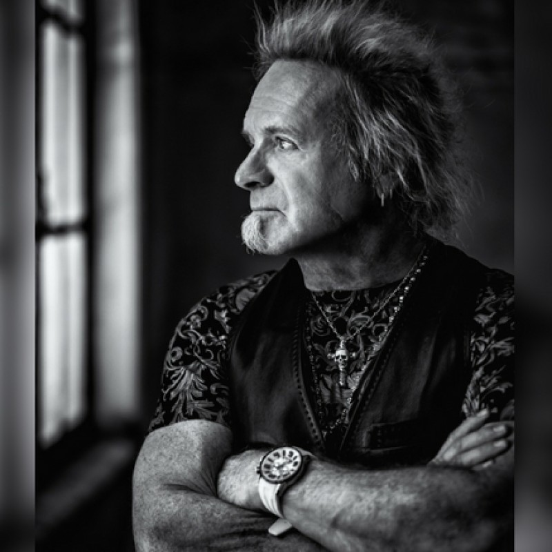 Coffee with Aerosmith's Joey Kramer in NYC & One Year Supply of Coffee