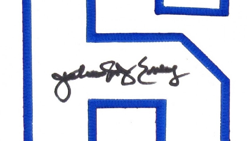 d7d7df67c73b Philadelphia 76ers Custom Basketball Jersey Signed by Julius