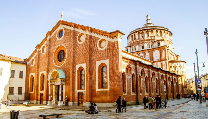 """Milan Half-Day Tour and """"Last Supper"""" Visit"""