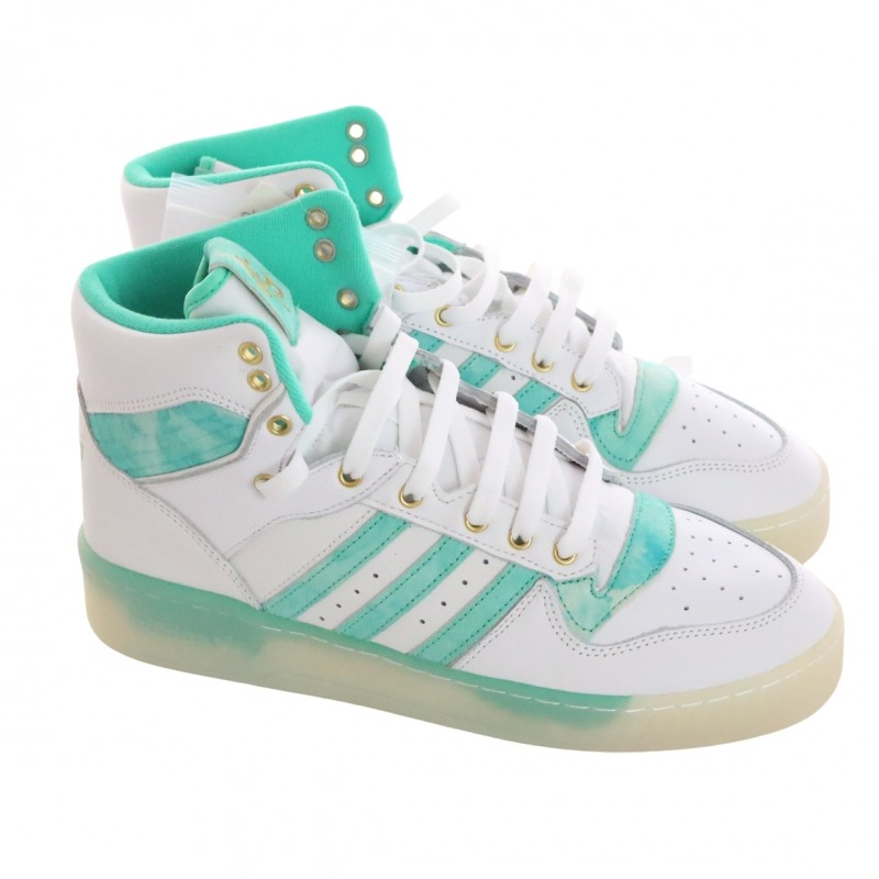 Adidas Rivalry Chinese Singles' Day Sneakers in Original Box