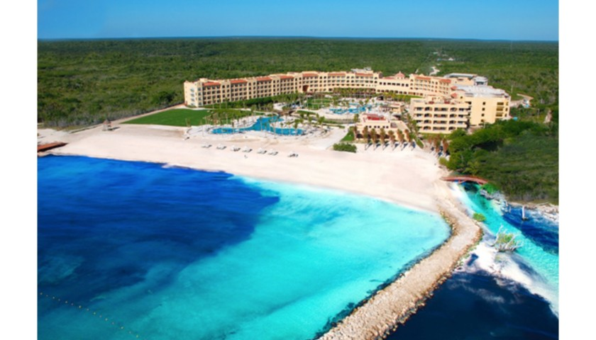 4 Night Stay At Sunset World In Cancun Mexico Charitystars