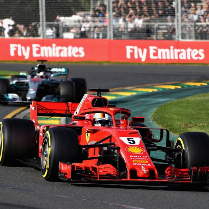 VIP Experience at the Abu Dhabi Grand Prix 2018
