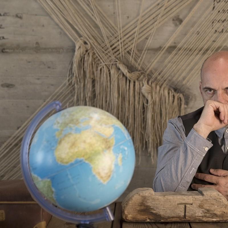 Antonio Marras invites you to his Showroom