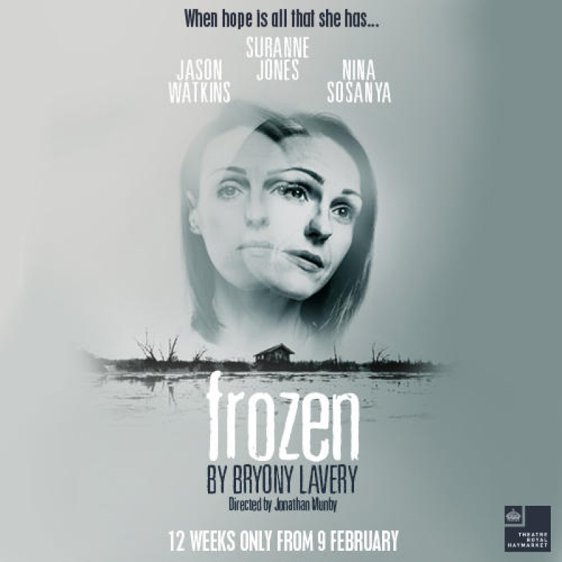 "Two Tickets for ""Frozen"" at the Theatre Royal Haymarket"