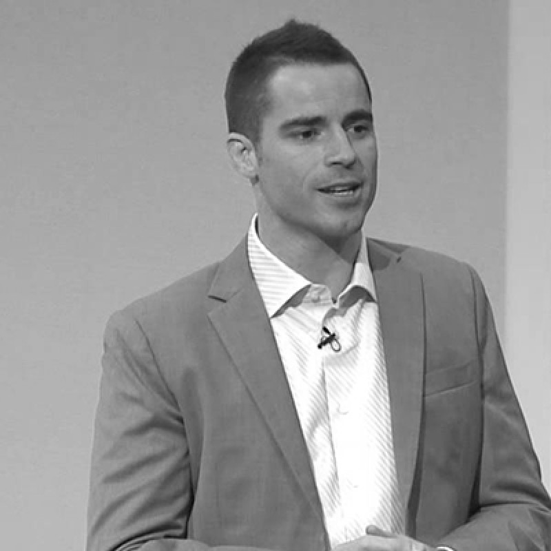 Power Lunch with Bitcoin Entrepreneur Roger Ver