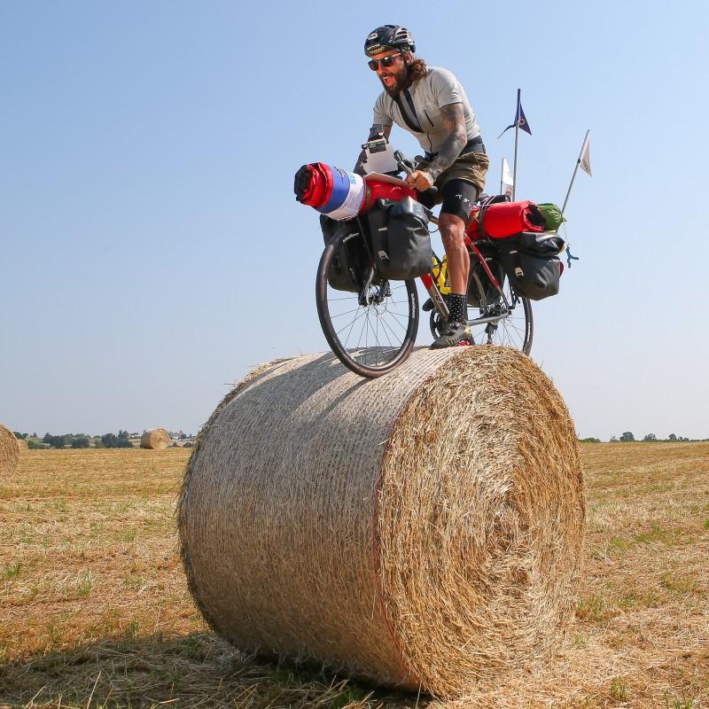 Vittorio Brumotti's Bike