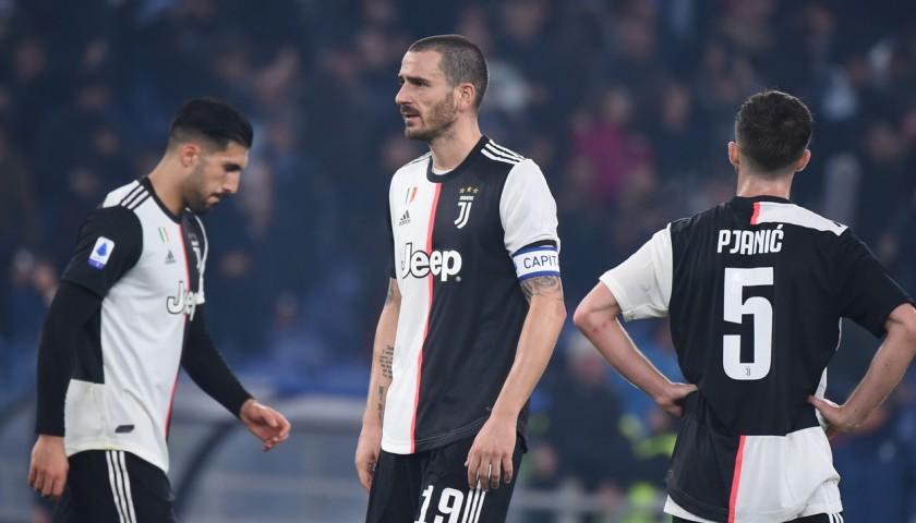 Enjoy the Juventus-Udinese Coppa Italia Match with Hospitality