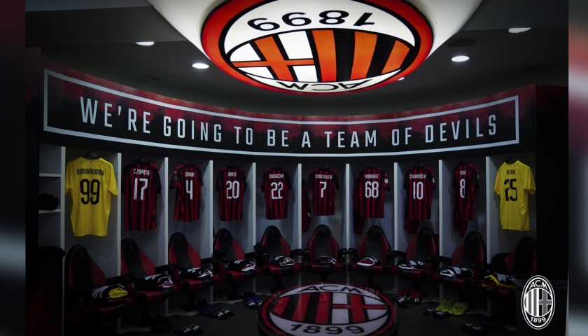 Enjoy the AC Milan-Inter Derby with Franco Baresi + Stadium Tour
