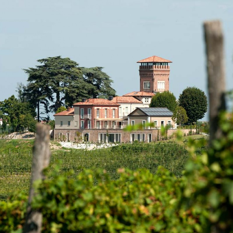 Barolo Gourmet Tour + Overnight Stay with Dinner for 2