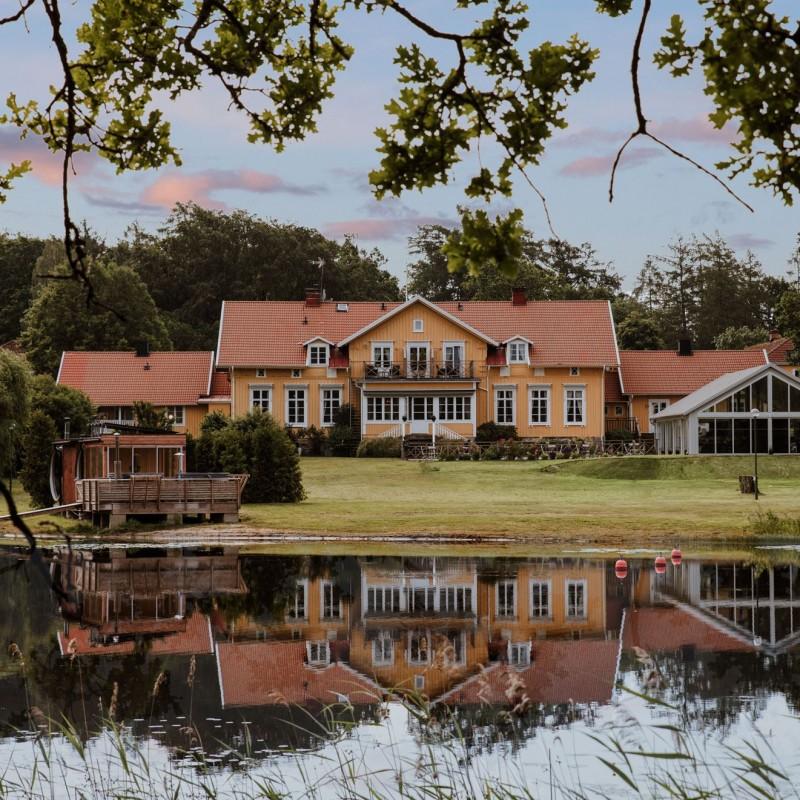 Sweden Break In Luxury Hotel for 2