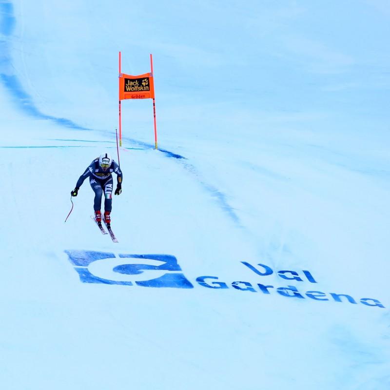 Val Gardena World Cup Ski Experience