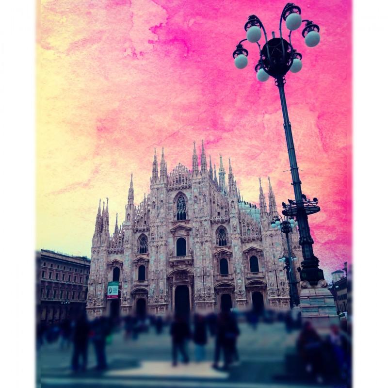 """""""Milan"""" by Ylenia Pizzetti"""