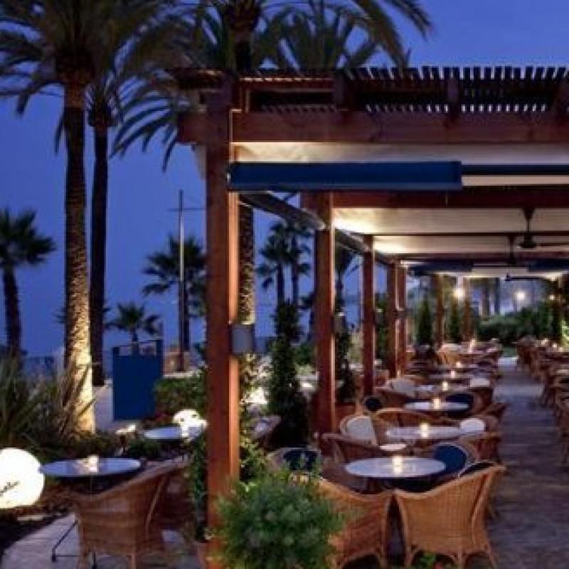 Dos Noches en el Exclusivo Gran Melia Don Pepe, Marbella